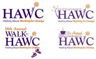 HAWC Branding
